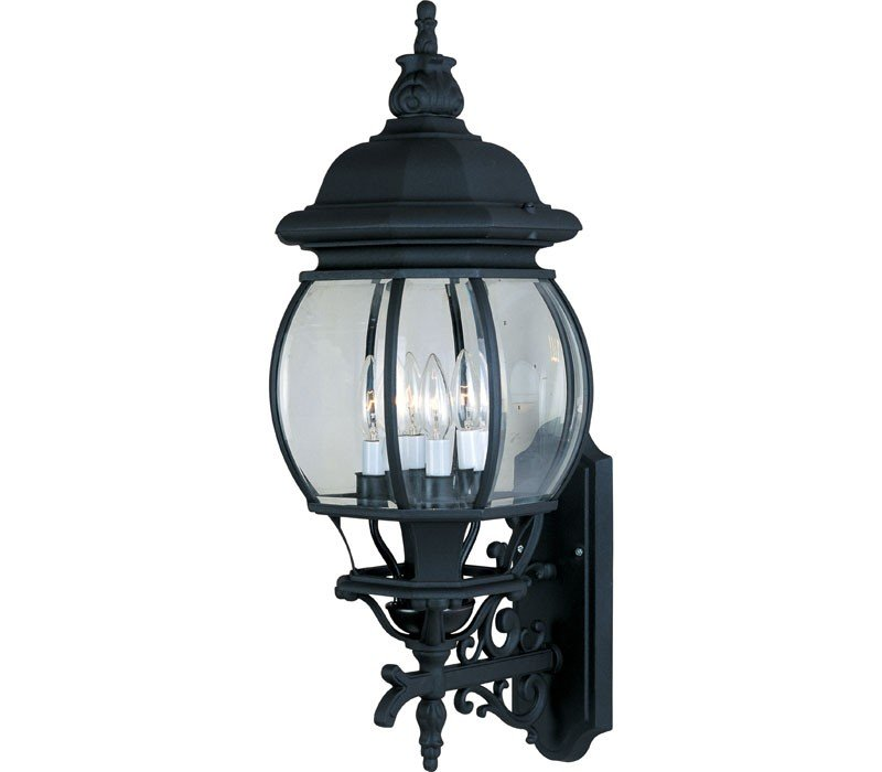 maxim lighting crown hill maxim-crownhill-outdoor-wall-2