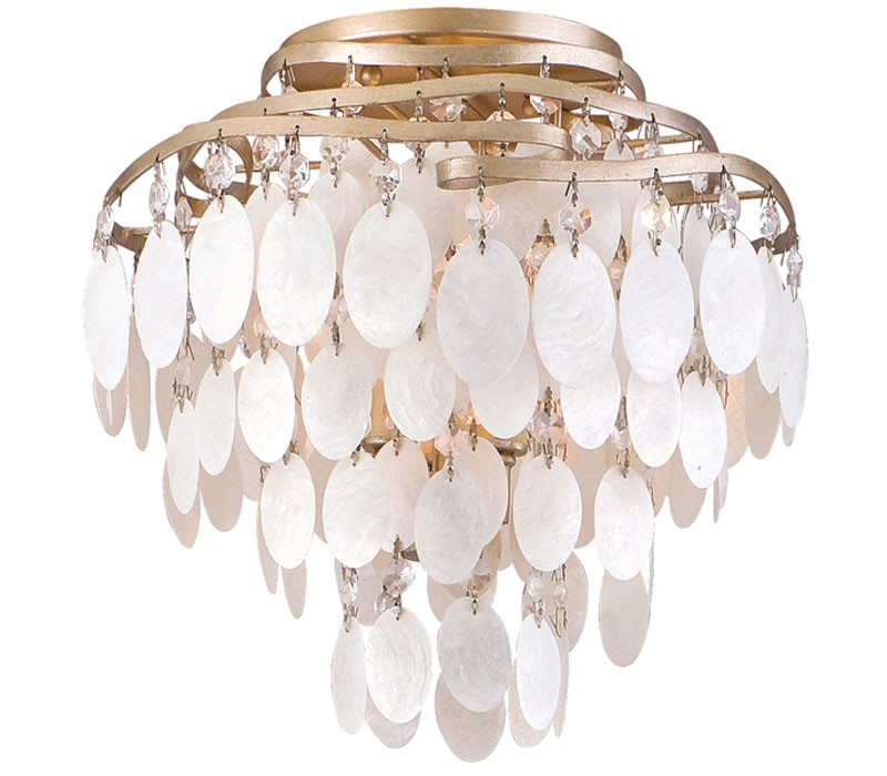 corbett dolce corbett-dolce-close-to-ceiling-lights-1