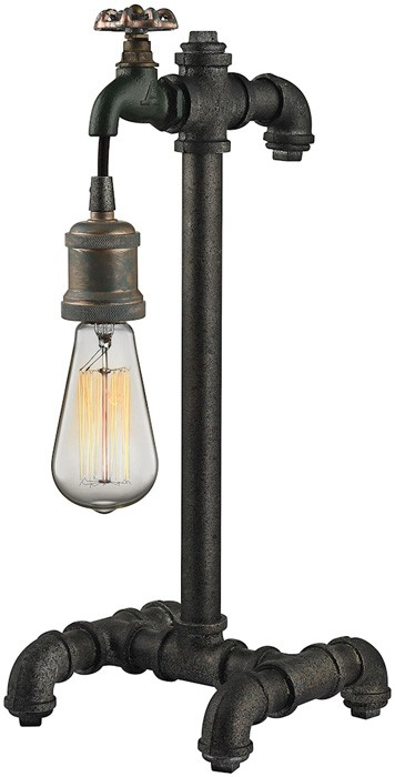 elk lighting jonas 14284/1