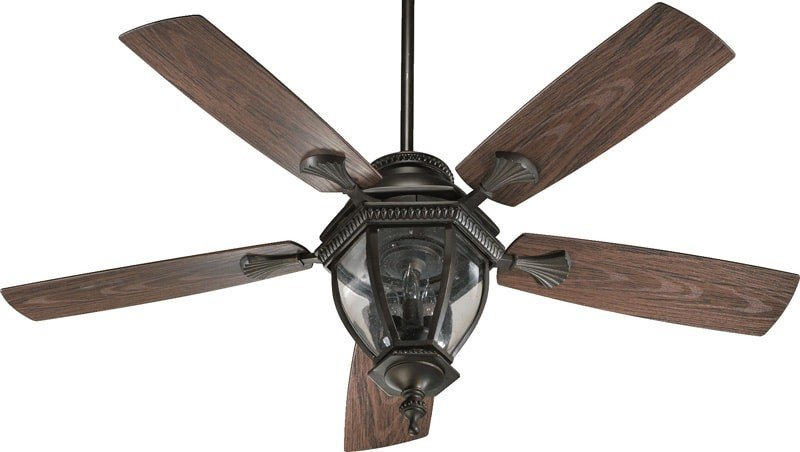 quorum ceiling fans baltic patio 145525-86