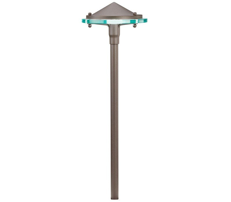 kichler lighting hybrid path & spread kichler-landscape-lighting-path3