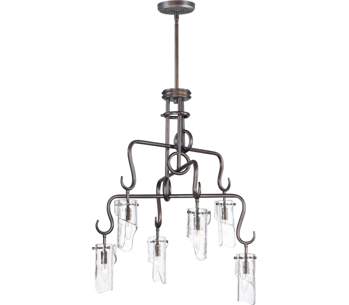 maxim lighting citadel maxim-citadel-chandelier-1