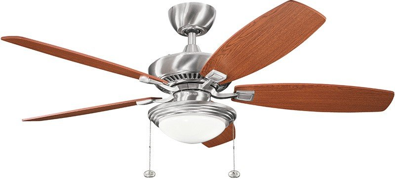 kichler ceiling fans canfield kichler-canfield-select-1