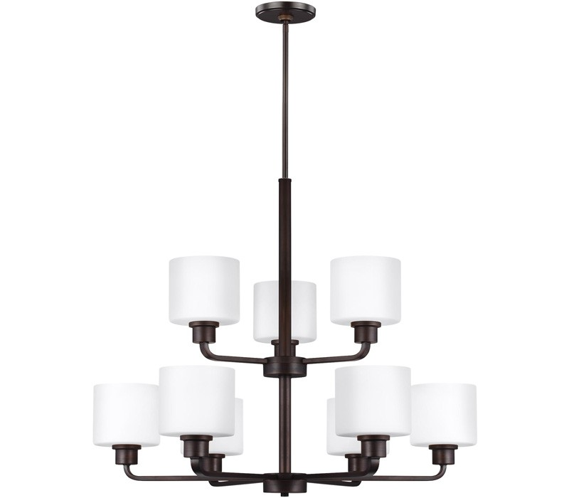 sea gull lighting canfield sea-gull-canfield-chandelier-2