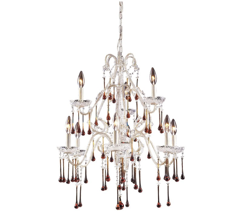 elk lighting opulence elk-opulence-chandelier-1