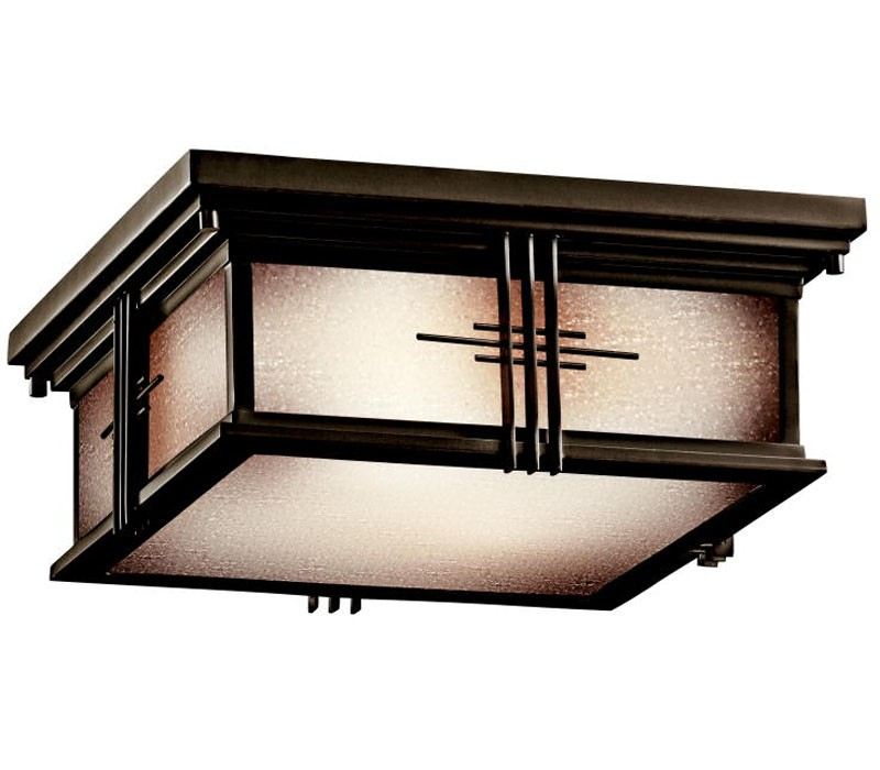 kichler lighting portman square 49164oz