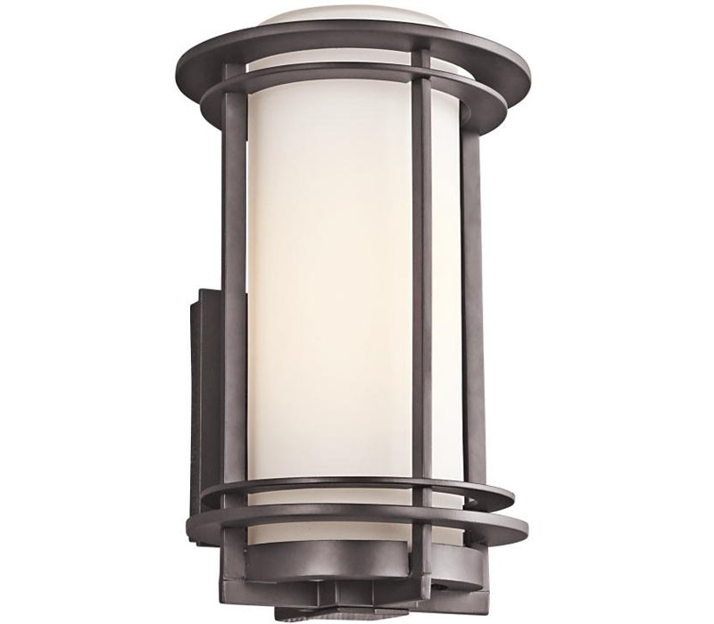 kichler lighting pacific edge kichler-pacific-outdoor-sconce