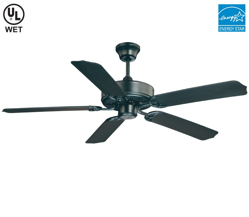 savoy house ceiling fans nomad 52-eof