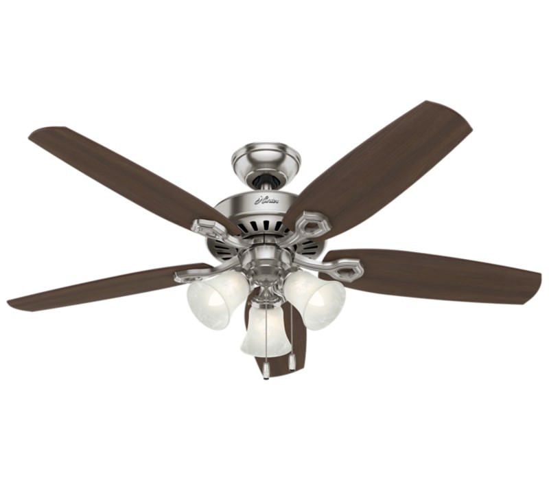 hunter ceiling fans builder builder-3lt