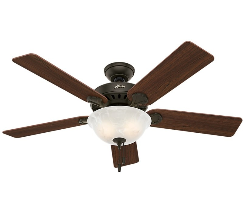 hunter ceiling fans pro's best pros best