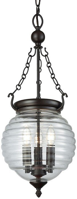 elk lighting crosswell 56540/3