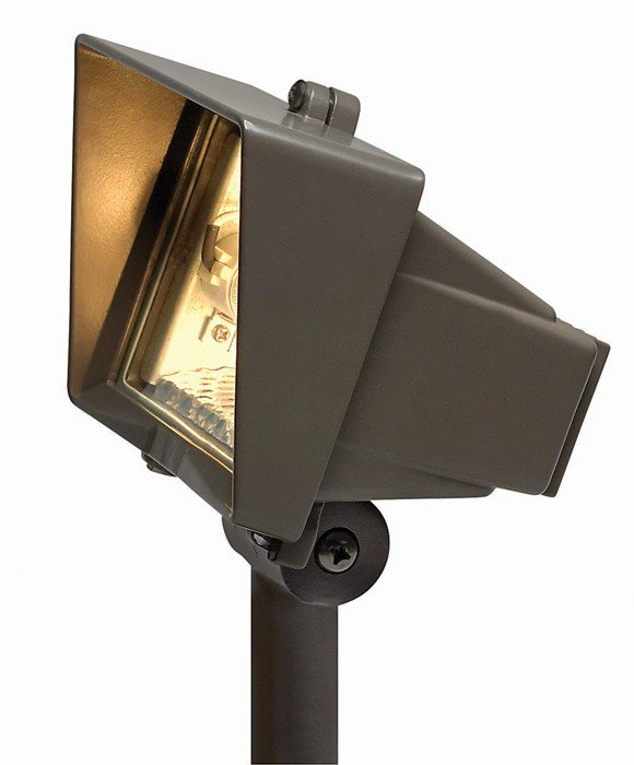 hinkley 120 volt landscape lighting 57000bz