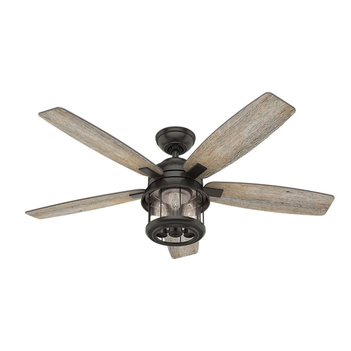 hunter ceiling fans coral bay 59420