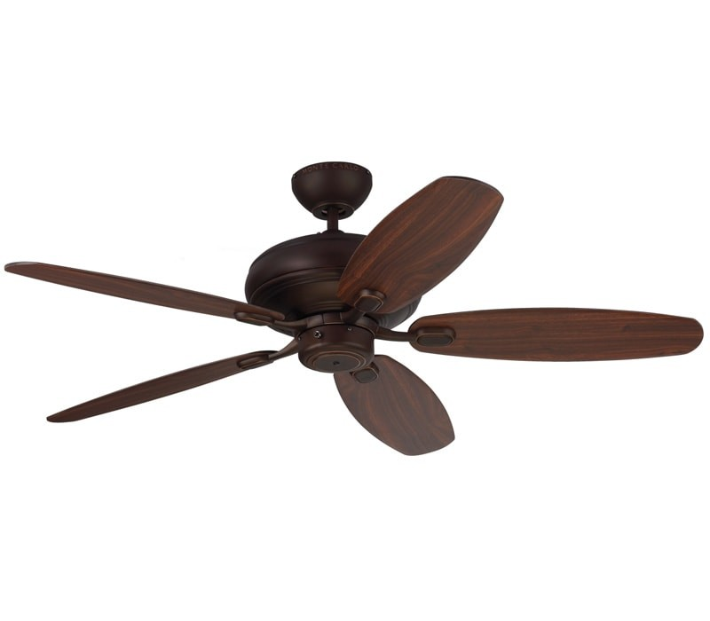 monte carlo ceiling fans centro 5cqm44/5cqm52