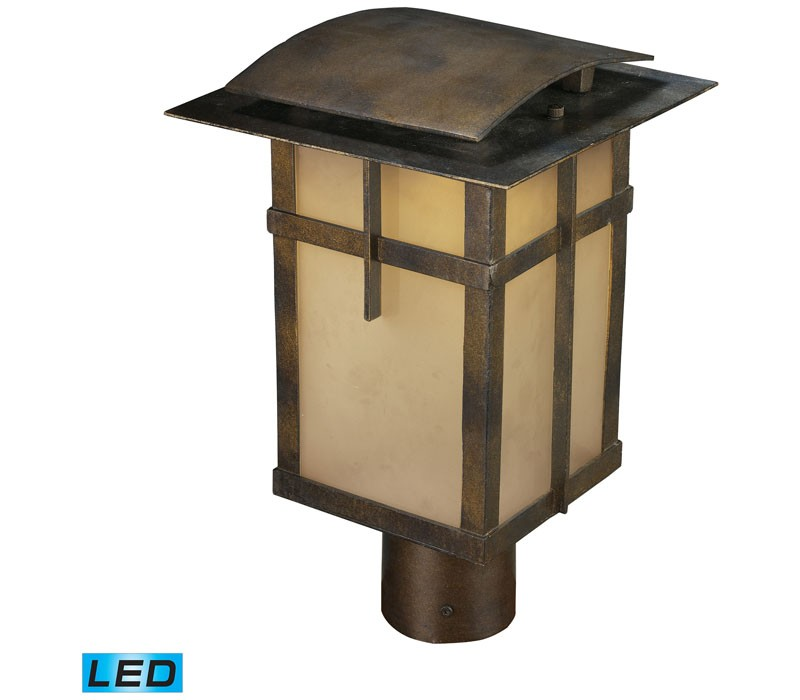 elk lighting san fernando 64013-1