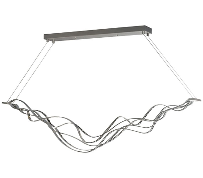 tech lighting surge tech-surge-chandelier