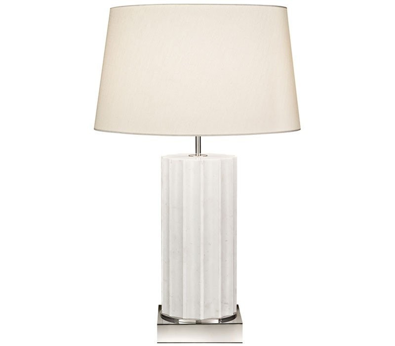 fine art lamps white marble table lamps fine-art-white-marble-table-lamp-1