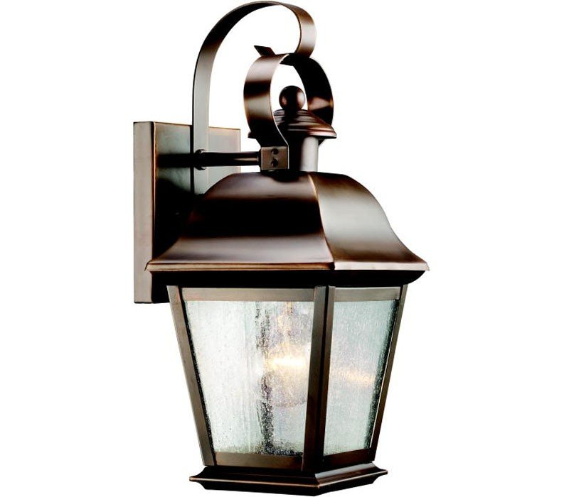 kichler lighting mount vernon kichler-mount-outdoor-sconce