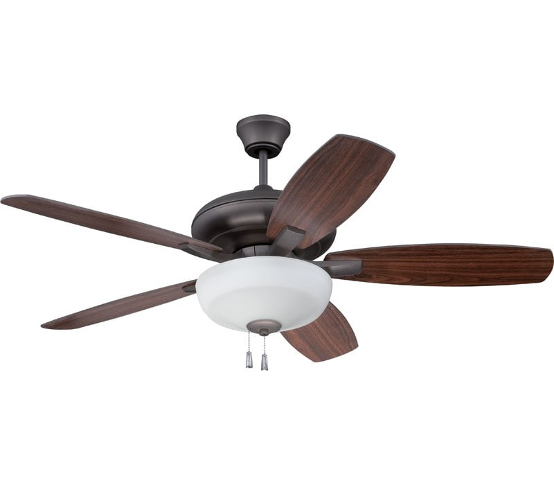craftmade ceiling fans forza fza52