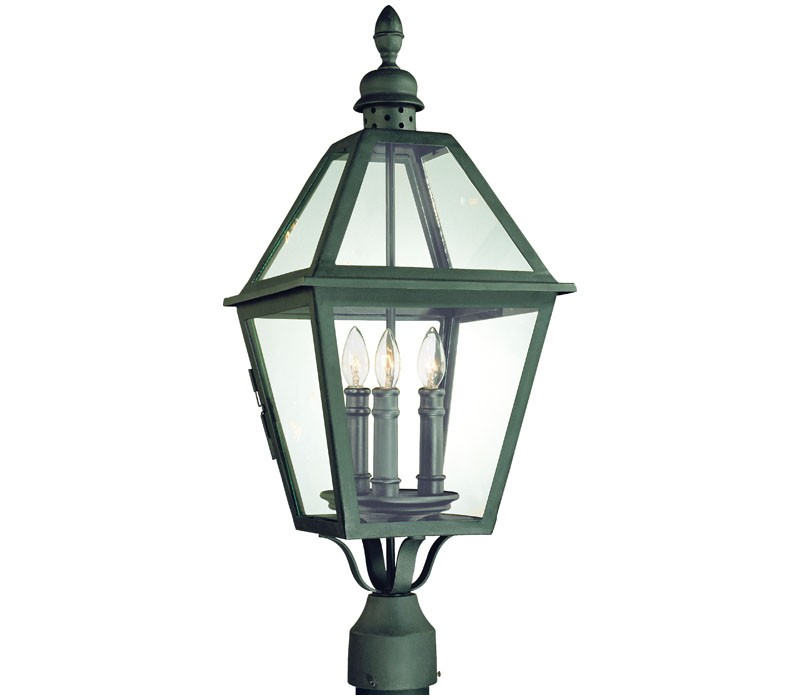 troy lighting townsend troy-townsend-outdoor-post-1