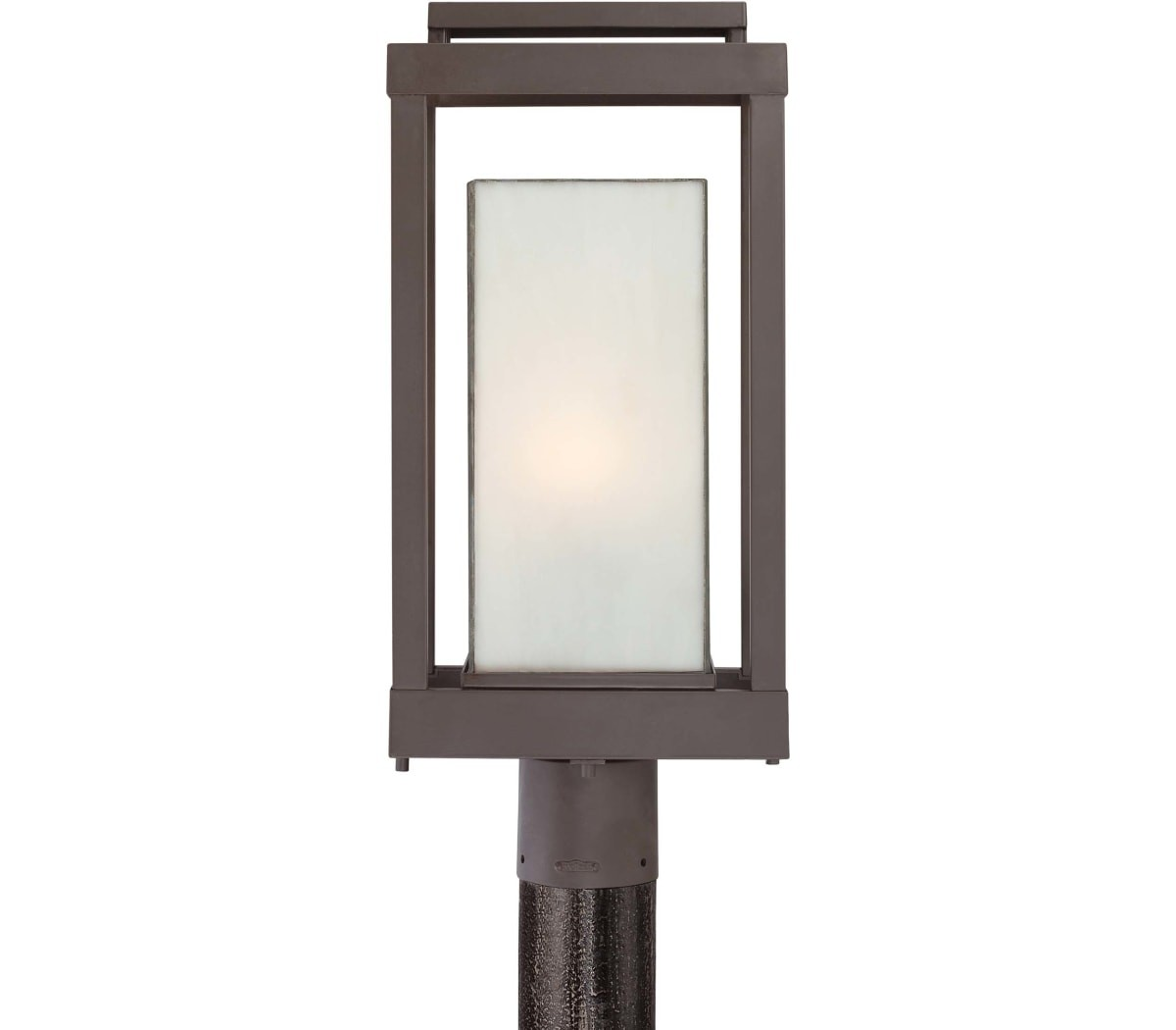 quoizel lighting powell quoizel-powell-outdoor-post