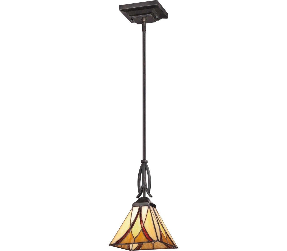 quoizel lighting asheville tfas1507va