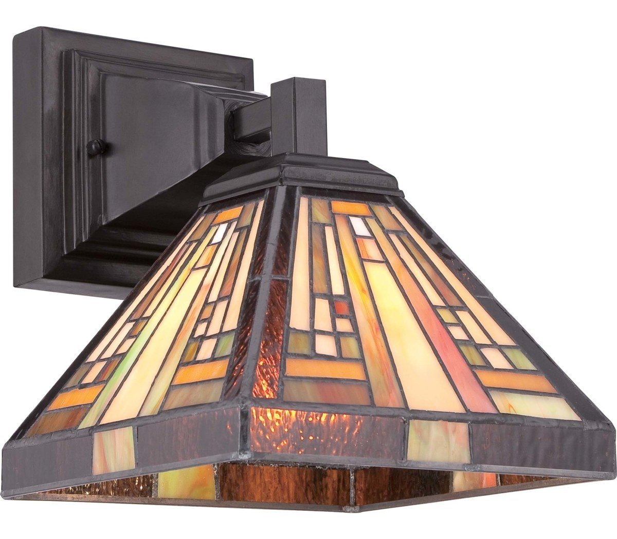 quoizel lighting stephen tfst8701vb