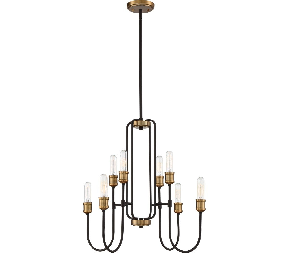 quoizel lighting channel quoizel-channel-chandelier-1