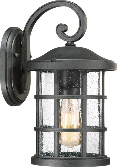 quoizel lighting crusade quoizel-crusade-outdoor-wall-1