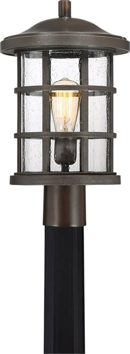 quoizel lighting crusade quoizel-crusade-outdoor-post-1