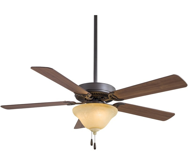 minka-aire ceiling fans contractor series f548