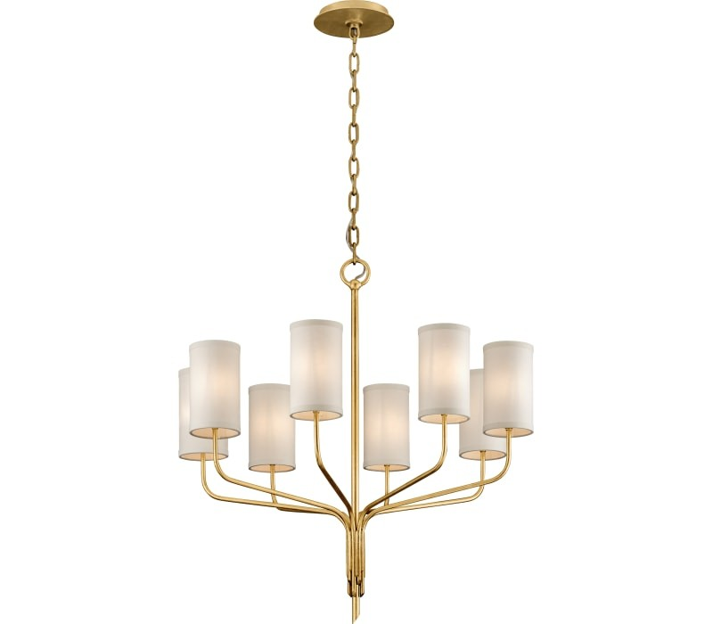 troy lighting juniper troy-juniper-chandelier-1