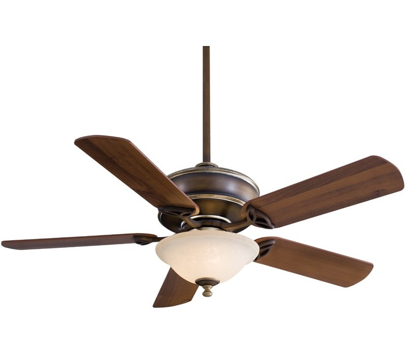minka-aire ceiling fans bolo f620