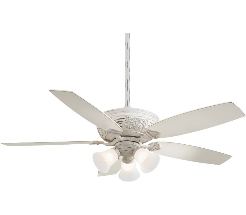 minka-aire ceiling fans classica f759-pbl