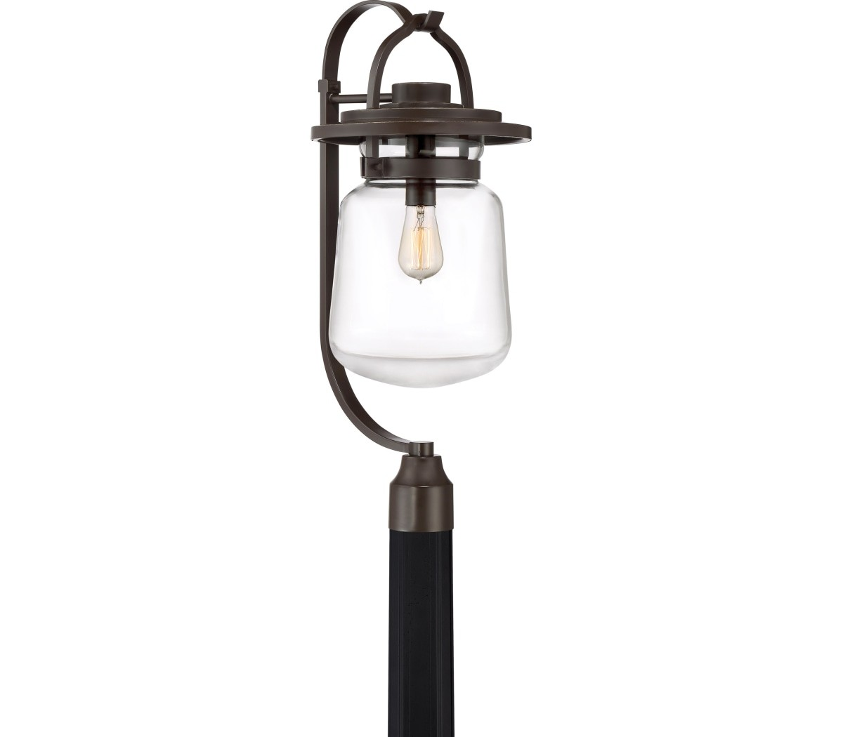 quoizel lighting lasalle lle9011wt