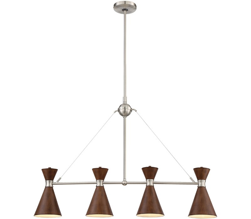 george kovacs conic kovacs-conic-chandelier-1