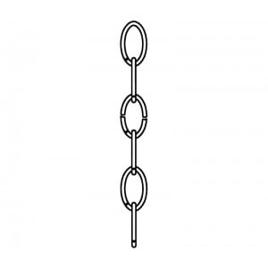 Chain - Antique Bronze| 10 Guage