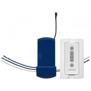 Bluetooth Receiver with Hand-Held Transmitter (Downlight Only)