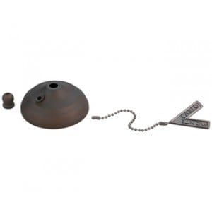 Pull Chain Type Bowl Cap Kit