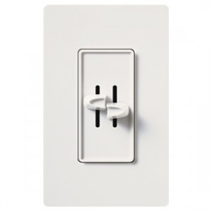 Dual 300 Watt Light Dimmer