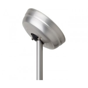 Sloped Ceiling Adapter, Zinc