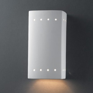 justice design cer-0920-bis ambiance wall lights