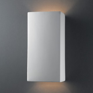 justice design cer-0955-bis ambiance wall lights