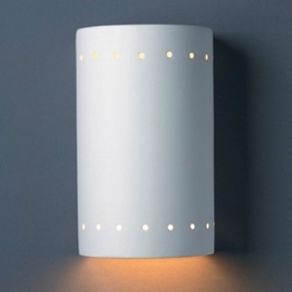 justice design cer-0990-bis ambiance wall lights