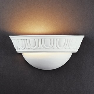 justice design cer-1025-bis ambiance wall lights