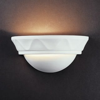 justice design cer-1030-bis ambiance wall lights