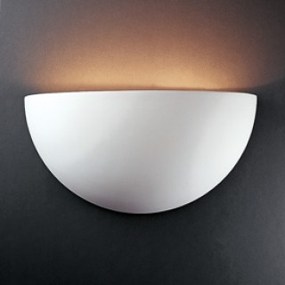 justice design cer-1100-bis ambiance wall lights