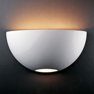 justice design cer-1120-bis ambiance wall lights