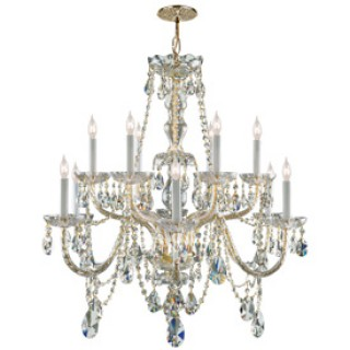 crystorama crysto-traditionalcrystal-chandelier-8 traditional crystal chandeliers