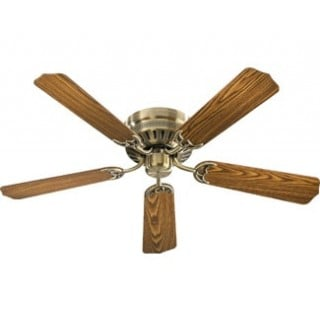 quorum ceiling fans 11425/11525 custom hugger ceiling fan